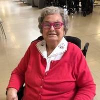 Bonnie Marceline Sawler Hooper Murray  19312021 avis de deces  NecroCanada