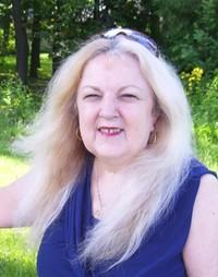 Christiane Huot  1952  2021 (68 ans) avis de deces  NecroCanada