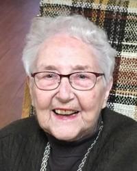 Claire Lanthier Lachaine  1928  2021 avis de deces  NecroCanada
