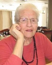 Gertrude Proulx Lamarche  1935  2021 (85 ans) avis de deces  NecroCanada