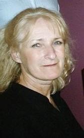 Ginette Lemire Nee Thellend  19552021 avis de deces  NecroCanada