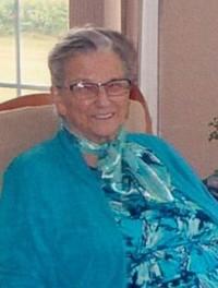 Lila May MacKenzie  19352021 avis de deces  NecroCanada