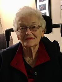 Phyllis Lillian Mailman  February 21 1928  June 2 2021 (age 93) avis de deces  NecroCanada