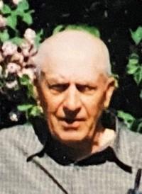 Walter Francis Lander  April 2 1931  April 26 2021 (age 90) avis de deces  NecroCanada