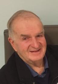 William Daniel Traynor  2021 avis de deces  NecroCanada