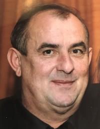 Branko Petkovic  May 31 2021 avis de deces  NecroCanada