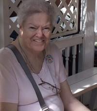 Carmel Teresa Moore  Friday June 4th 2021 avis de deces  NecroCanada
