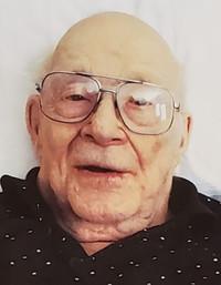 Glen Myers  March 27 1926  June 2 2021 (age 95) avis de deces  NecroCanada
