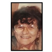 Irene McGogy  June 03 2021 avis de deces  NecroCanada