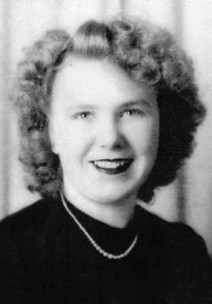 Jean Fitzpatrick Merritt  December 12 1923  June 3 2021 (age 97) avis de deces  NecroCanada
