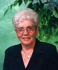 Linda May Marshall Watt  May 19 1926  June 3 2021 (age 95) avis de deces  NecroCanada