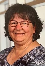 Lyne Lemieux  2021 avis de deces  NecroCanada