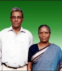 Manjula Kumaralingam  Wednesday June 2nd 2021 avis de deces  NecroCanada