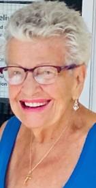 Marcella Elizabeth MacDonald  2021 avis de deces  NecroCanada