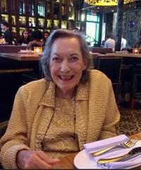 Mary Harmer  September 25 1936 – June 3 2021  Age 84 avis de deces  NecroCanada