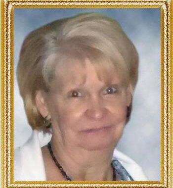 Mme Francine Bergeron  1er juin 2021 avis de deces  NecroCanada
