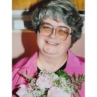 Patricia Mackey nee Windsor  2021 avis de deces  NecroCanada