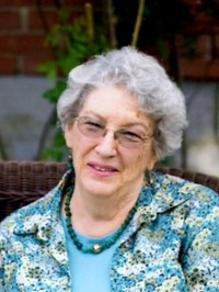 Sheila Ada McMillan 1932 – avis de deces  NecroCanada