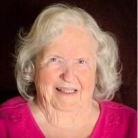 Thelma Muriel Fielden  January 27 1931  June 04 2021 avis de deces  NecroCanada