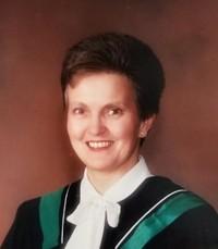 Barbara Elizabeth Cline Dyer  December 7 1936  June 5 2021 (age 84) avis de deces  NecroCanada