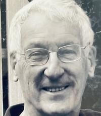 Donald Martin Robertson  Sunday May 30th 2021 avis de deces  NecroCanada