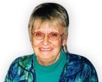 Elizabeth Betty