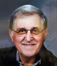 Leonard Schultz  Sunday May 23rd 2021 avis de deces  NecroCanada