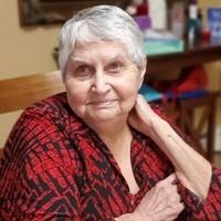 Mary Margaret Baker  March 11 1938  June 05 2021 avis de deces  NecroCanada
