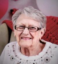 Pauline Lucy Slaton  June 3 2021 avis de deces  NecroCanada