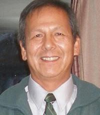 Ralph Ashawasegai  Saturday June 5th 2021 avis de deces  NecroCanada