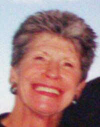 Carolyne Wenban  1936  2021 avis de deces  NecroCanada