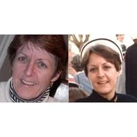 Celia Anne Marie Giovannini  2021 avis de deces  NecroCanada