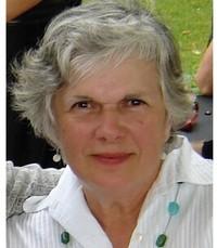 Gwendolyn Anne Bard Ray  Sunday June 6th 2021 avis de deces  NecroCanada