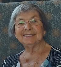 Jacqueline Garneau  Girard avis de deces  NecroCanada