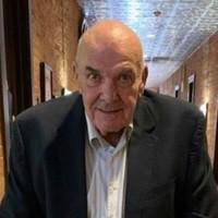 James Patterson  2021 avis de deces  NecroCanada