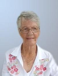 Madeleine Gregoire  1925  2021 (95 ans) avis de deces  NecroCanada