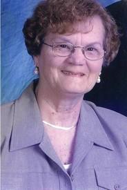 Madeleine Mary Landry Steele  September 11 1936  June 6 2021 (age 84) avis de deces  NecroCanada