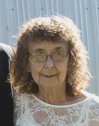 Margaret Nordgulen  August 08 1940  June 03 2021 avis de deces  NecroCanada