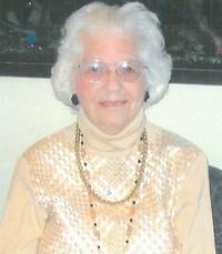 Marion Louise Bigwood Jackson  Monday June 7th 2021 avis de deces  NecroCanada