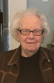 Mary Talida