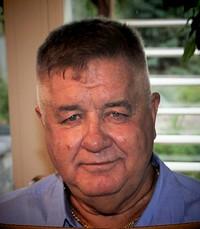 Richard Wilfred McCormick Sr  Saturday June 5th 2021 avis de deces  NecroCanada