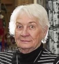 Sherrill Marie Hatch Bartley  November 30 1942  June 3 2021 (age 78) avis de deces  NecroCanada