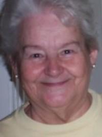 Shirley Ann Robb Tomlinson  March 23 1934  June 4 2021 avis de deces  NecroCanada