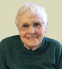 Sophie Amanda Dudar  March 9 1920  May 17 2021 (age 101) avis de deces  NecroCanada
