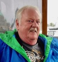 Stephen Steve Cunningham  2021 avis de deces  NecroCanada