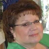 Annette Patricia Hubley  May 30 2021 avis de deces  NecroCanada