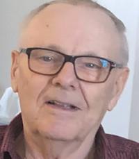 Dennis Lester Aman  June 6th 2021 avis de deces  NecroCanada