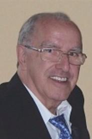 Ernest Douville  2021 avis de deces  NecroCanada