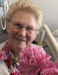 Gladys Ethel Shank  October 12 1928  June 5 2021 (age 92) avis de deces  NecroCanada