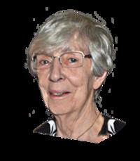 Jeanne Axford  2021 avis de deces  NecroCanada